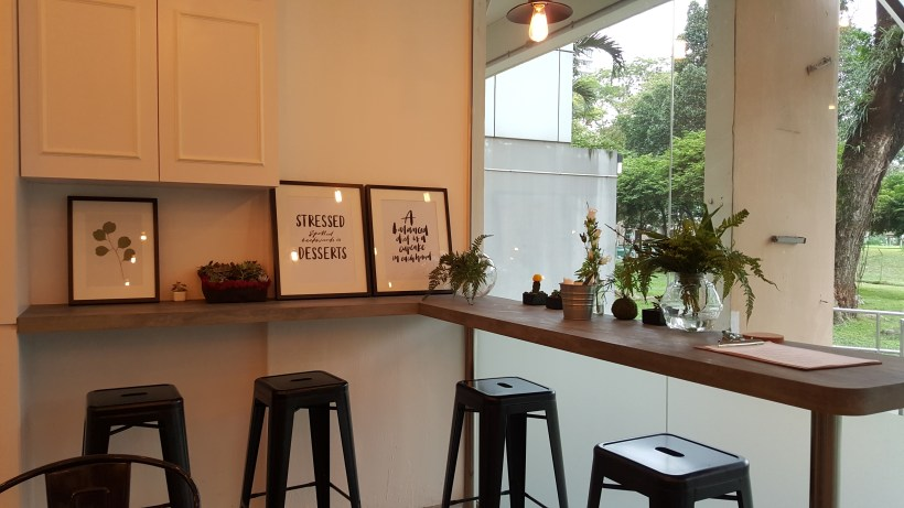 Shiberty Bakes At Owen Road, Farrer Park, Singapore - View of another corner