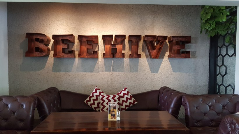 Beehive Cafe & Eatery At Bandung, Indonesia - Beehive Cafe & Eatery