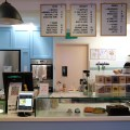 Spatula At Bussorah Street, From Bakery To Cafe - Counter