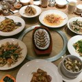 DUOTOU Clams Back At PUTIEN - DUOTOU Clams Feast