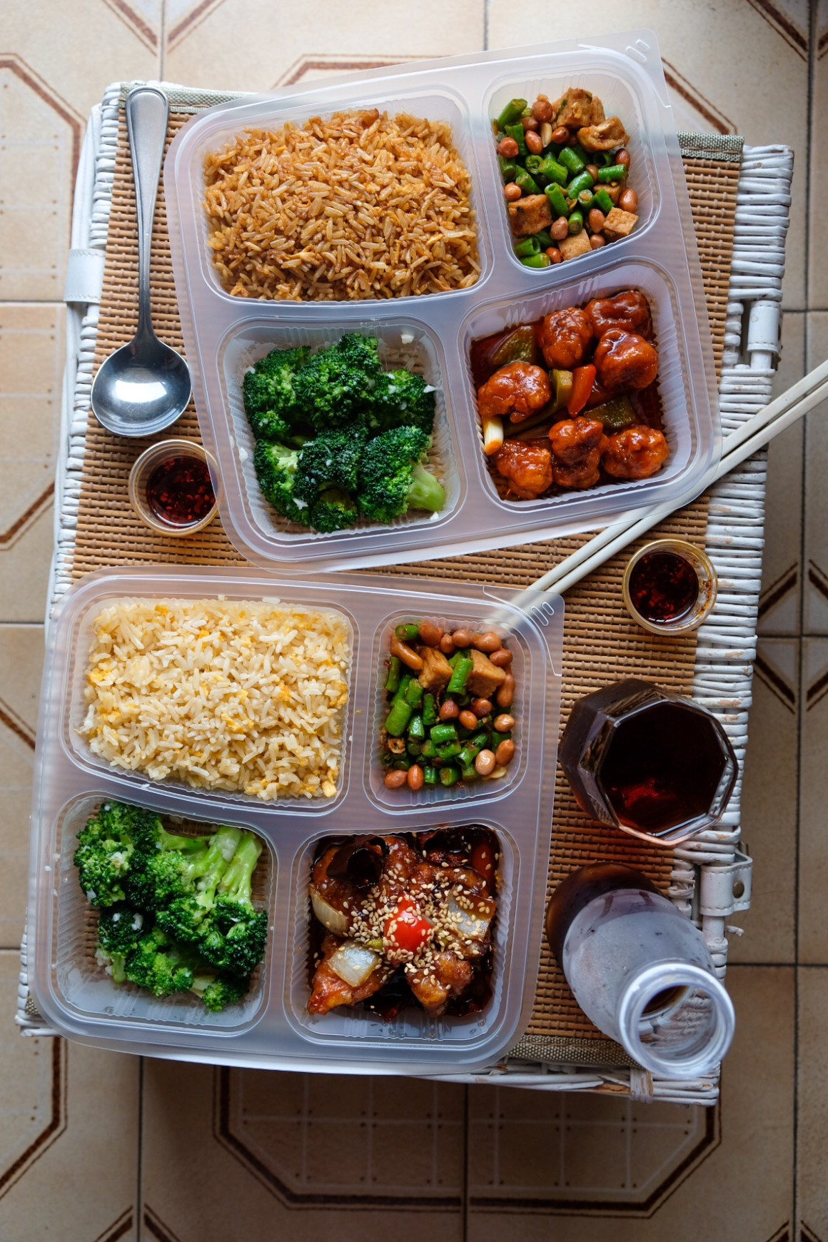 7 Best Takeaway And Delivery During Circuit Breaker - Crystal Jade Kitchen