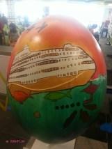 Egg Cruise
