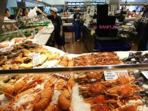 Cooked Seafood Store