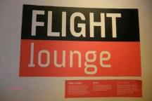 The Flight Lounge