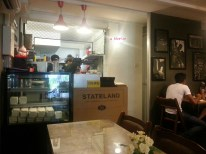 Another View of the Cafe