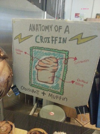Anatomy of a Croiffin