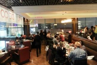 Cafe Deco Interior