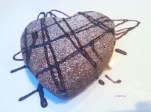 Tapaz - Chocolate Pudding