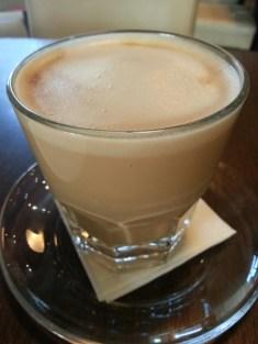 My Coffee, Cappuccino