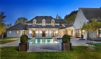 Modern French Country Architecture | www.pixshark.com ...