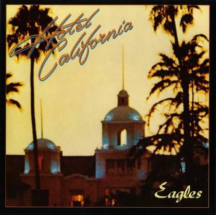 Eagles-Album-Cover