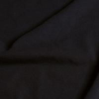 Schwarz - 95 % Bio-Baumwolle, 5 % Elasthan