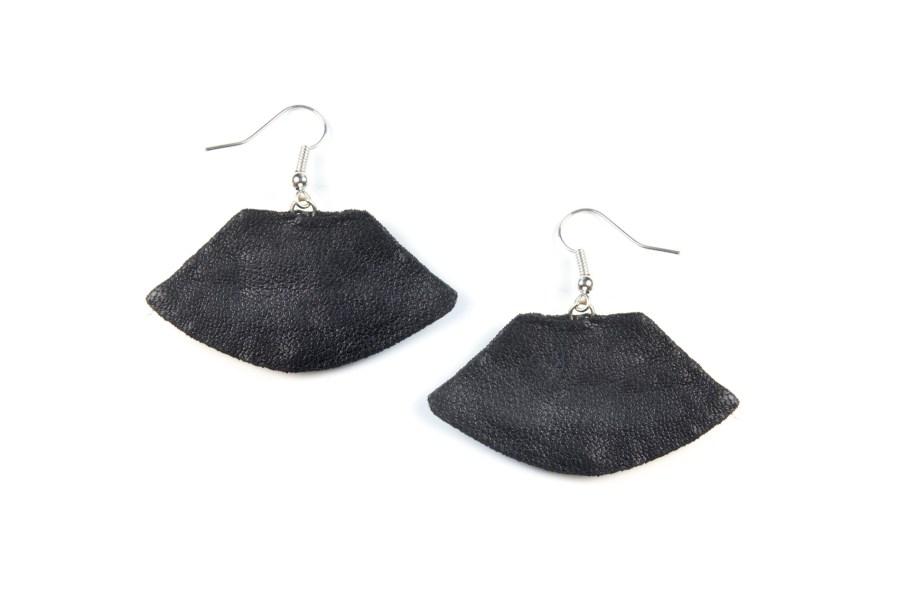 Patsy earrings - Military | Photo 2