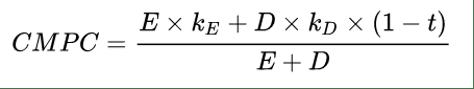 formule valorisation entreprise