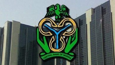 Photo of CBN sets rules for domiciliary account