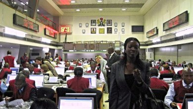 Photo of Nigerian equities hit two-month low with N181b loss