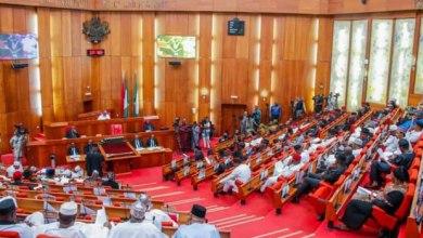 Photo of COVID-19: Senate urges Buhari to address Nigerians