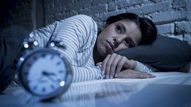 Photo of Irregular sleep may increase risk of cardiovascular problems