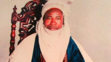 Photo of How Sanusi's Grandfather was Dethroned by Sardauna in 1963