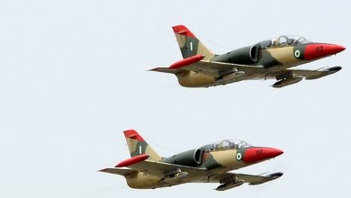 Photo of VIDEO: NAF Locates ISWAP Hideout in Gana-Kumshe Axis