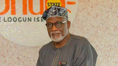 Photo of Ondo denies rejecting Fed Govt's palliatives