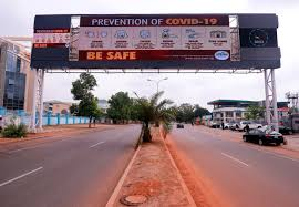 Photo of Lockdown: How COVID-19 Pandemic is changing our Lives – FCT Residents