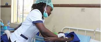 Photo of Federal Government to ensure health workers safety