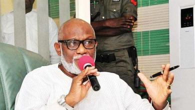 Photo of Ondo State govt. uncovers N4.3b in a secret account