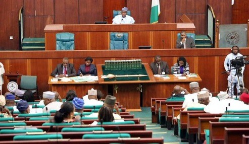 Reps Partner SEC To Tackle Issues Impeding Market Growth