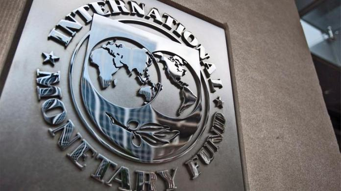 International Monetary Fund TAX