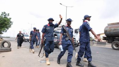 Photo of NSCDC Arrests 2 For Alleged Child Abuse In Abia