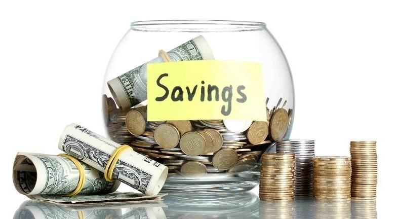 About Savings