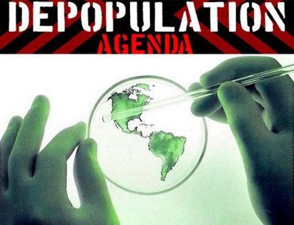 America's Depopulation Agenda