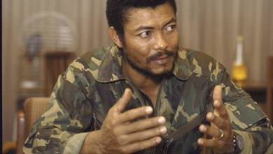 Photo of Remembering A True African Leader- Jerry John Rawlings