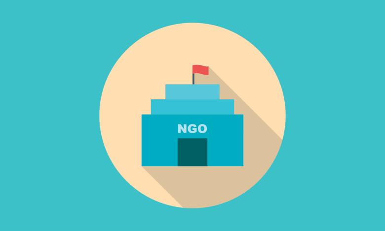 Non-governmental organizations NGO