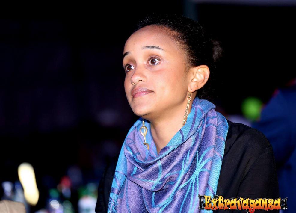 Photos Of Uhuru Kenyattas Daughter At Alaines Concert  Naibuzz