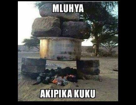 11 Luhya Memes That Cracked Us Up This Week  Naibuzz