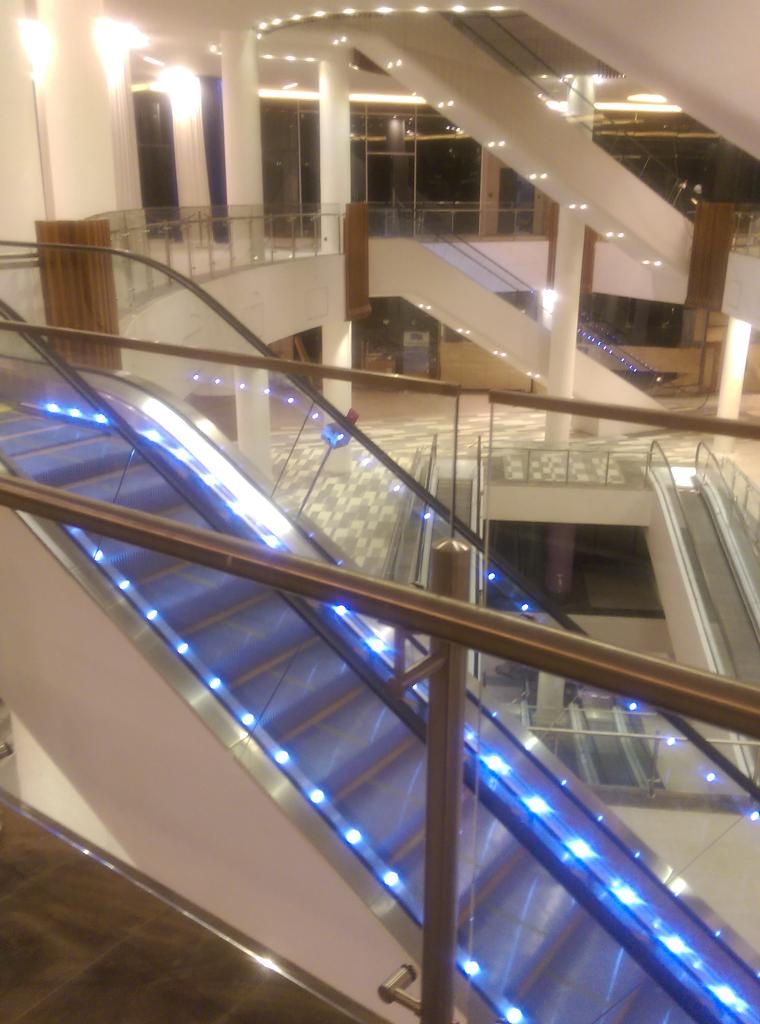 Two Rivers  The Largest Mall In Kenya Ready To Open