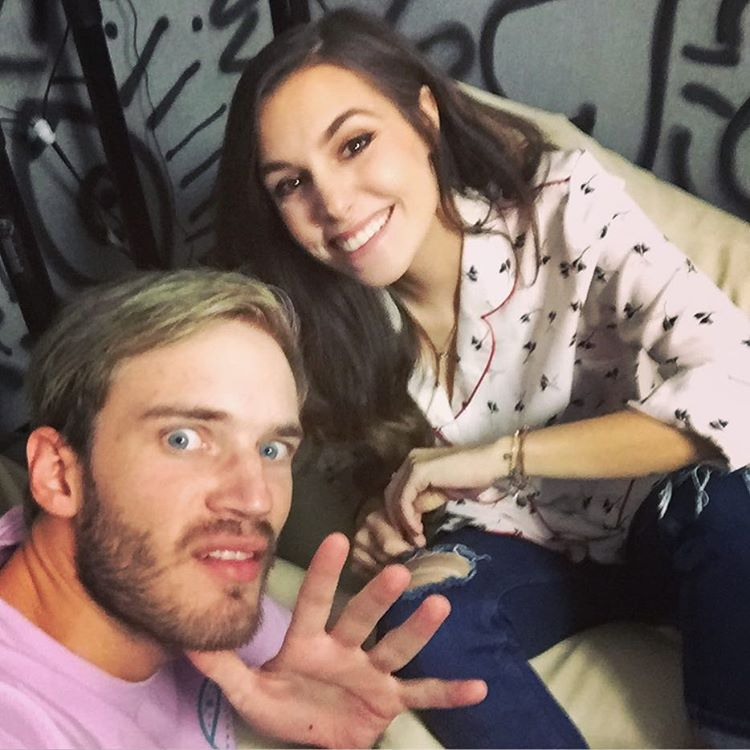 How Much Money Marzia Bisognin Makes On YouTube  Net
