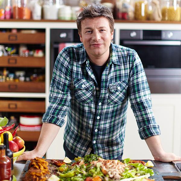 Cuisine Jamie Oliver