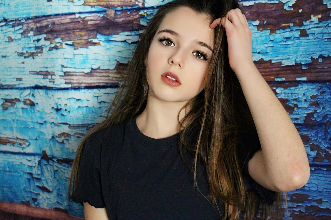 Alexa Nisenson Wiki Inside The Life Of The Young Actress