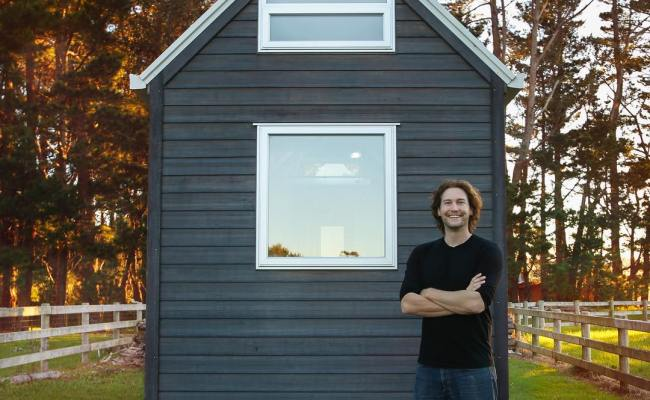 How Much Money Living Big In A Tiny House Makes On Youtube