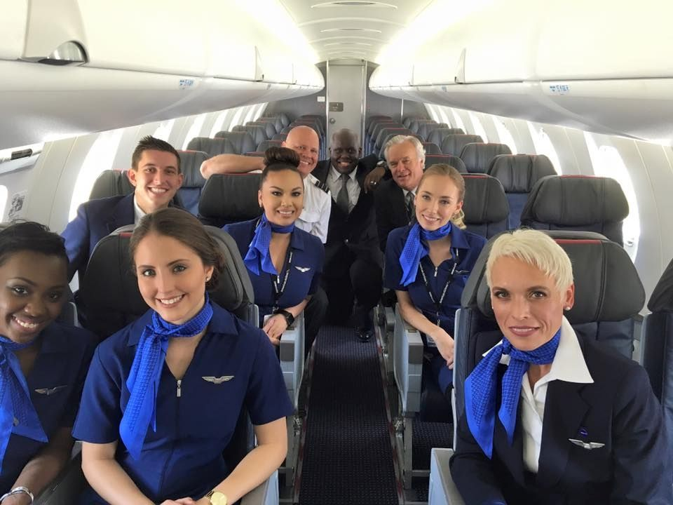 Mesa Airlines United Express Check In