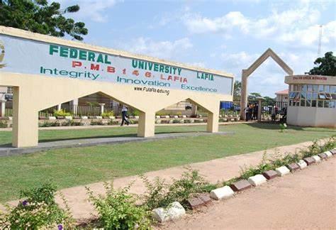 Nasarawa Govt. hands over model hospital to Federal varsity, Lafia ...