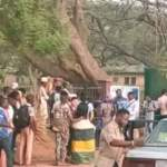 Federal Polytechnic Ilaro Locks Out Students From Entering School Premises