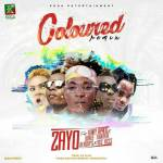 MUSIC: Zayo Ft. Wale Turner x Terry Apala x Oladips & Mzkiss – Coloured (Remix)