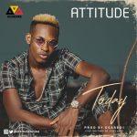 MUSIC+VIDEO: Attitude – Today