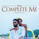 VIDEO: Simi – Complete Me