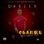 MUSIC: Chuzen – Oganiru