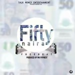 Free Beat: Fifty Naira Beat (Prod By Mr Phynest)